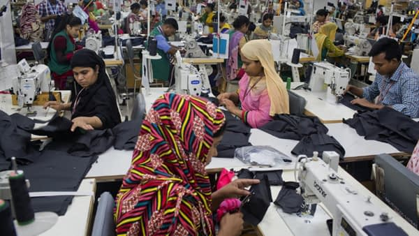 Bangladesh joins eight RMG making countries for better prices