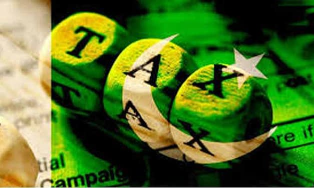 Govt. urged to continue zero-rating sales tax regime in Pak