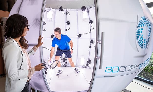 Hohenstein launches Digital Fitting Lab
