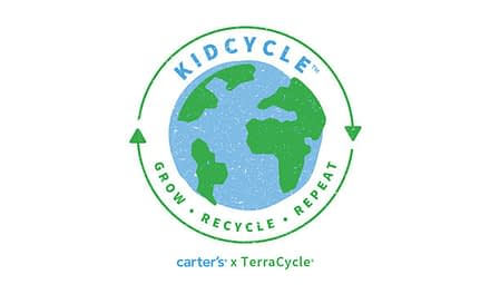 US apparel marketer Carter's launches Carter's recycling programme, KidCycle