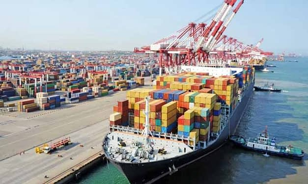 New export promotion scheme for India