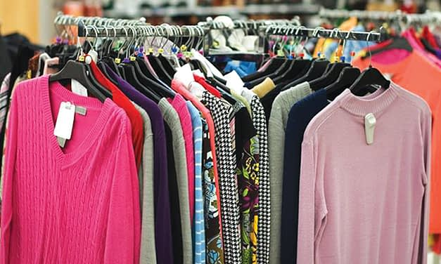 Sharp rise of 56 pc in garment imports from Bangladesh