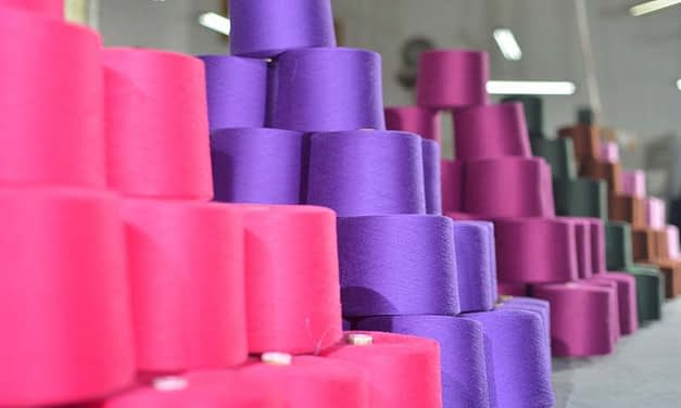 Profitability of Indian synthetic yarn firms steady at 10 percent