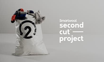 Smartwool launched the Smartwool Second Cut Project