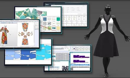 Gerber sets up fashion industry for success with key software solutions