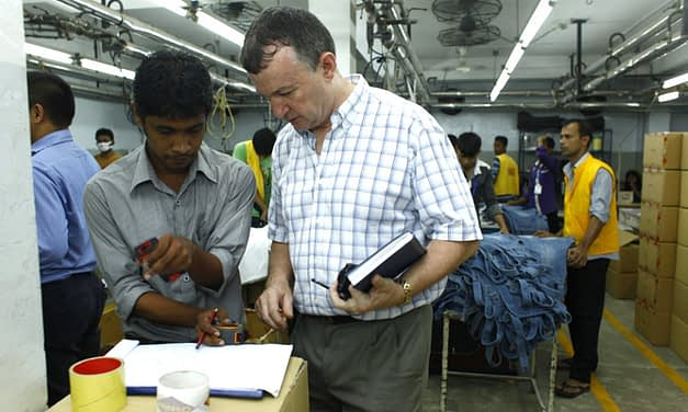 Accord says its exit will hurt garment sourcing from BD