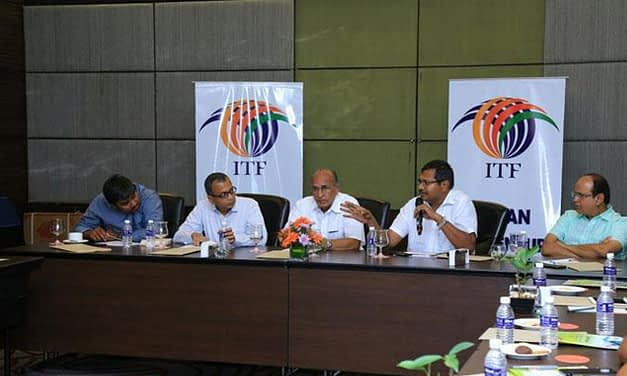 Successful cotton year 2016-17 for ITF Cotton Team