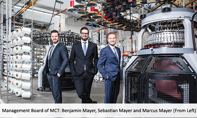 Mayer & Cie. sets growth objectives for 2017