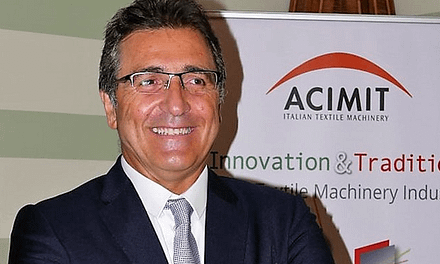 Alessandro Zucchi becomes new President of ACIMIT