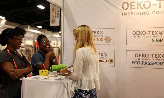 Apparel Textile Sourcing Canada show wraps up in Toronto
