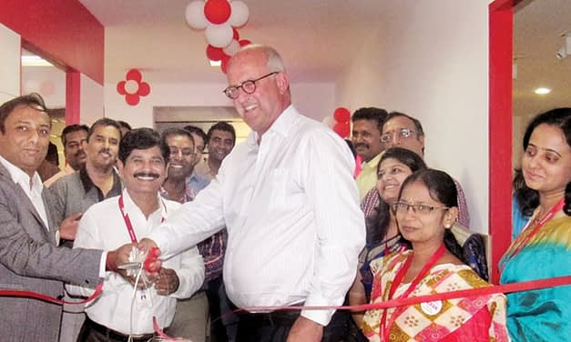Texanlab Laboratories opens technologically advanced laboratory in Tirupur
