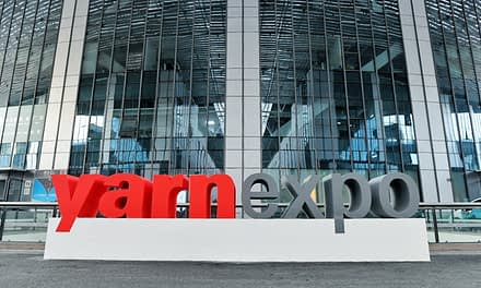 Yarn Expo – Maintains global reputation as leading platform for yarns and fibres
