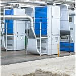 Truetzschler T-SCAN TS-T5: High-end, high reliability foreign part separation for enhanced yarn and fabric quality