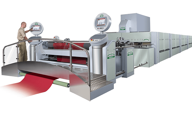 Smart Dyeing & Finishing Innovations by CHTC Fong's
