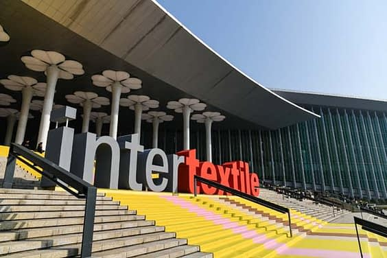 Intertextile Apparel Fabrics confirms the dates for autumn shows