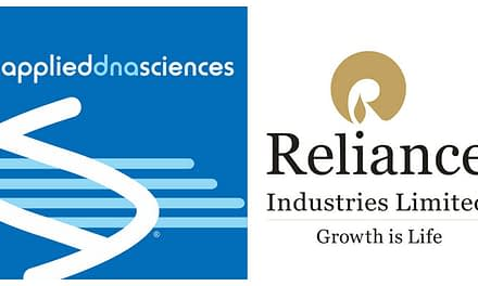 Applied DNA Science and Reliance Industries Sign MOU