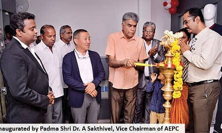 Shima Seiki ties up with Voltas to expand footprint across India Opens new Experience Centre in Tirupur