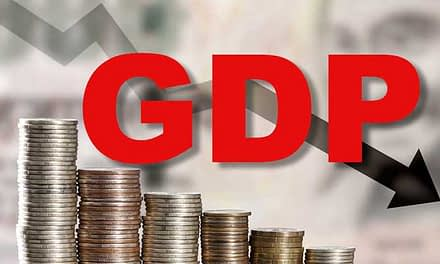 GDP stays below 6 pc in 2nd quarter