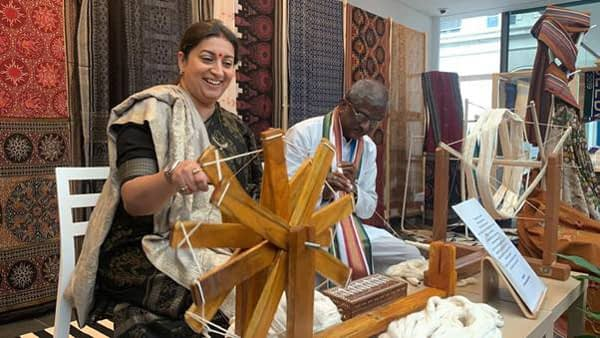 PLI scheme for the textile industry almost ready
