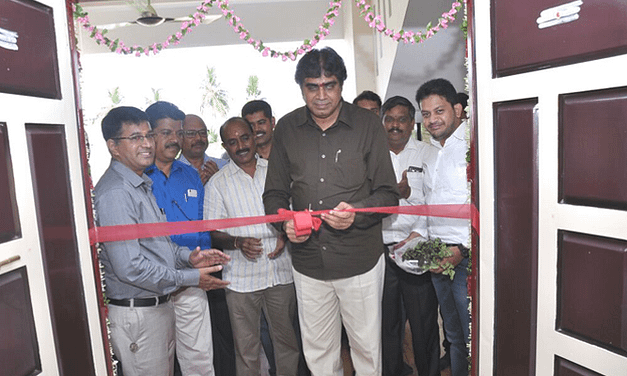 Hi-tech Sewing Systems opens its own office